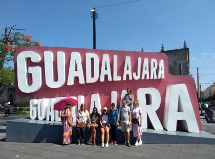 Guadalajara Tour